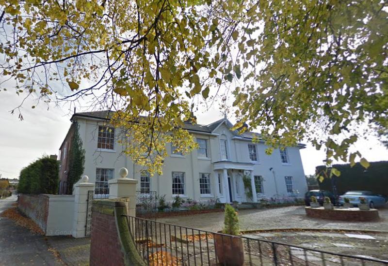 Northwick-Grange