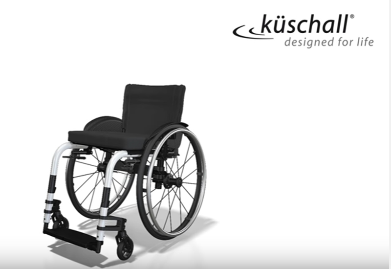 kuschall better mobility champion sk