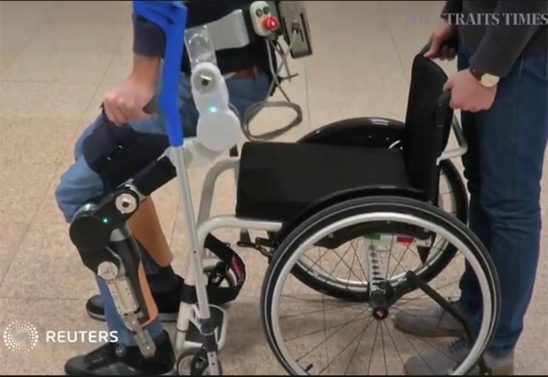 reuters rehab technologies straits