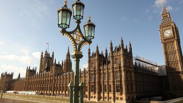 GOV Houses of Parliament