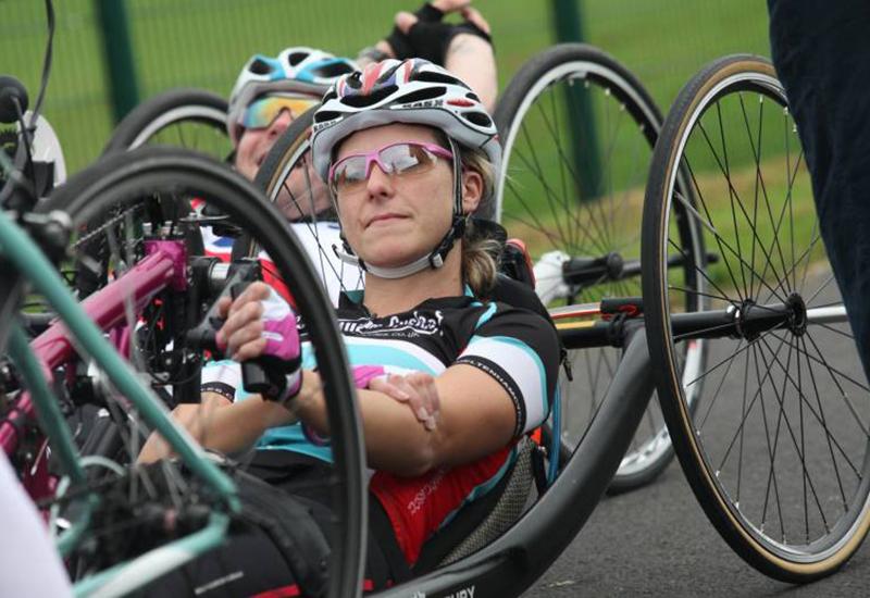british cycling disability hub leeds