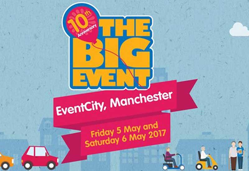 motability big event