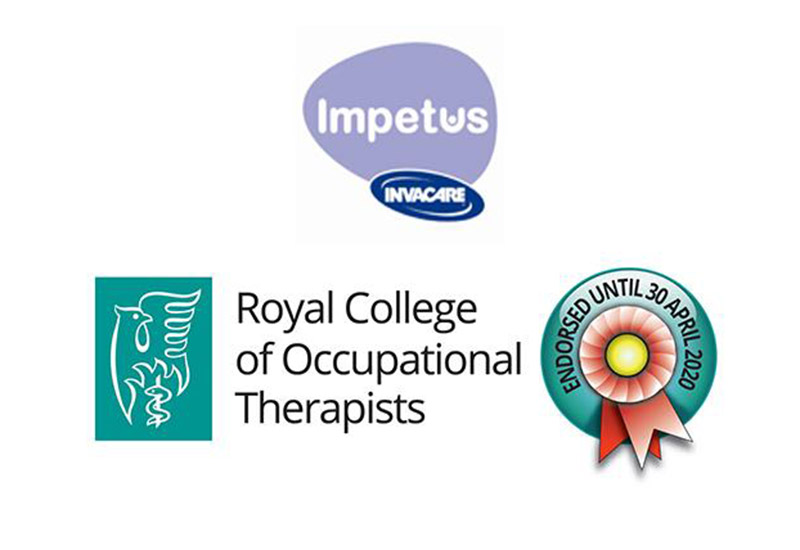 invacare impetus royal college of occupational therapists