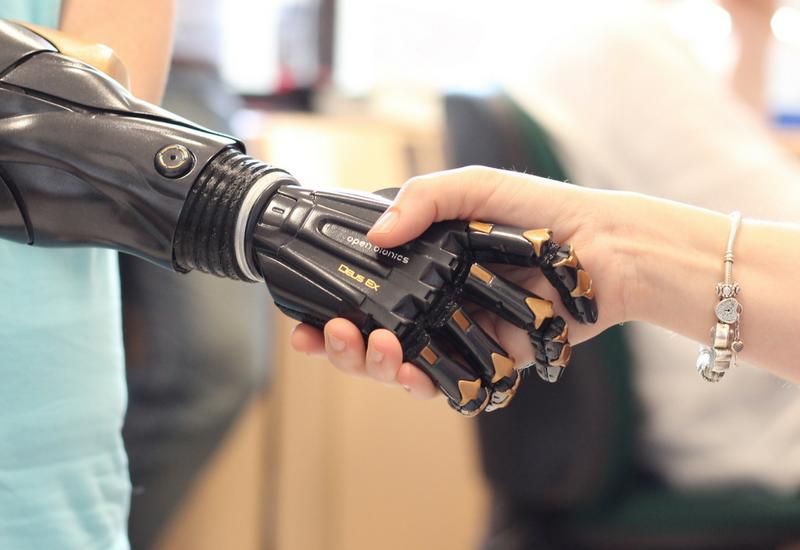 open bionics 2