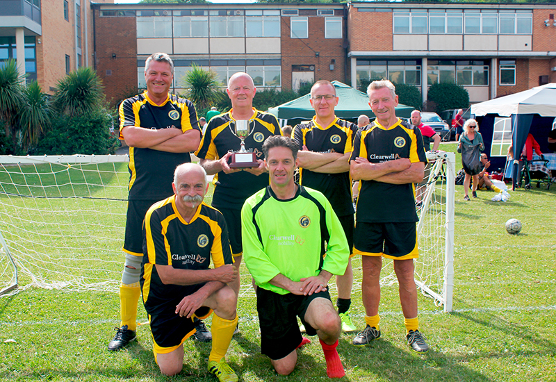 clearwell cup 1