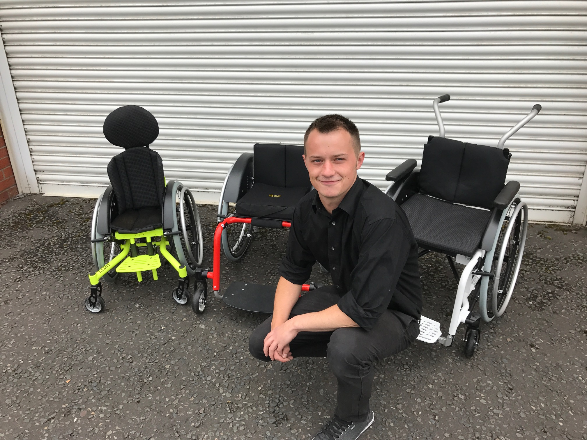 disability needs danny anderson