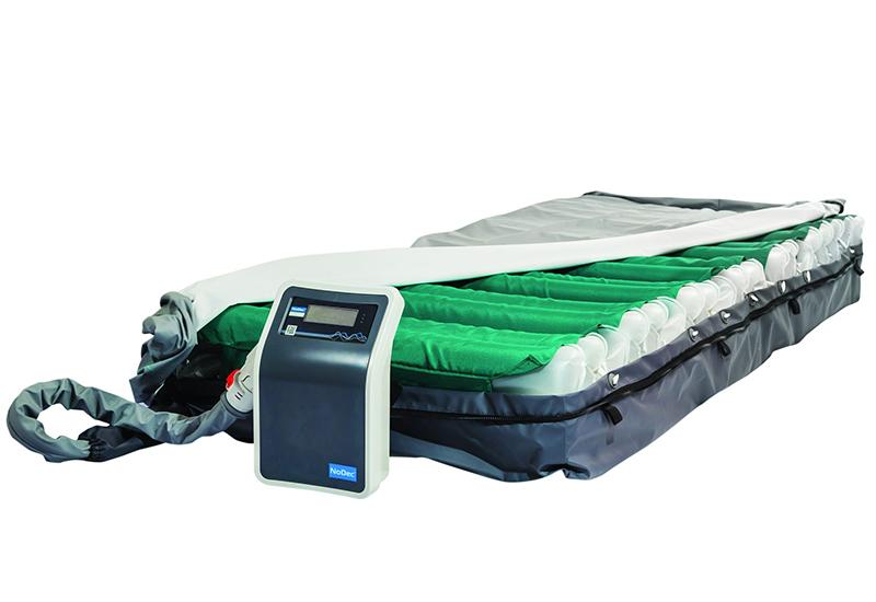 Rober NoDec Wizard pressure ulcer prevention mattress