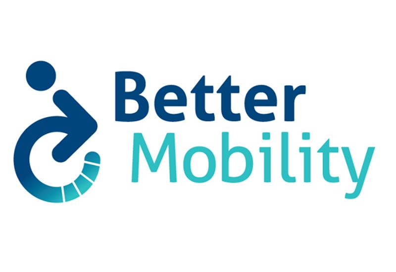 Better Mobility logo