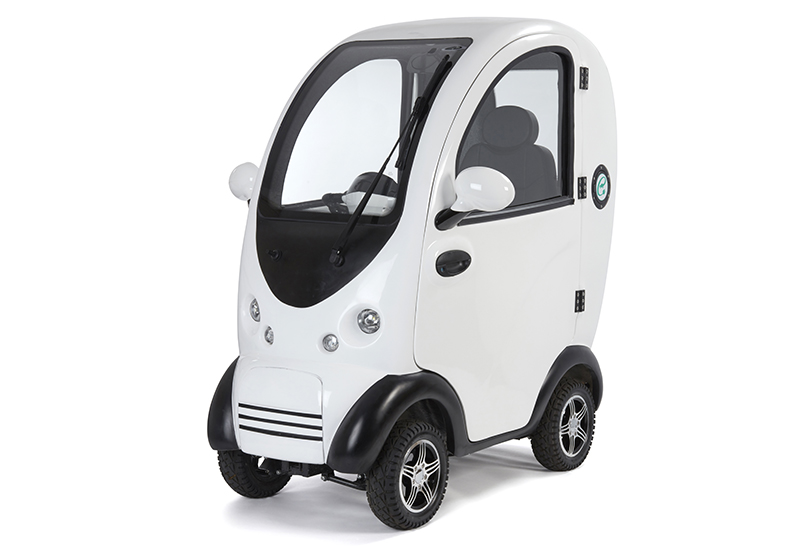 Scooterpac
