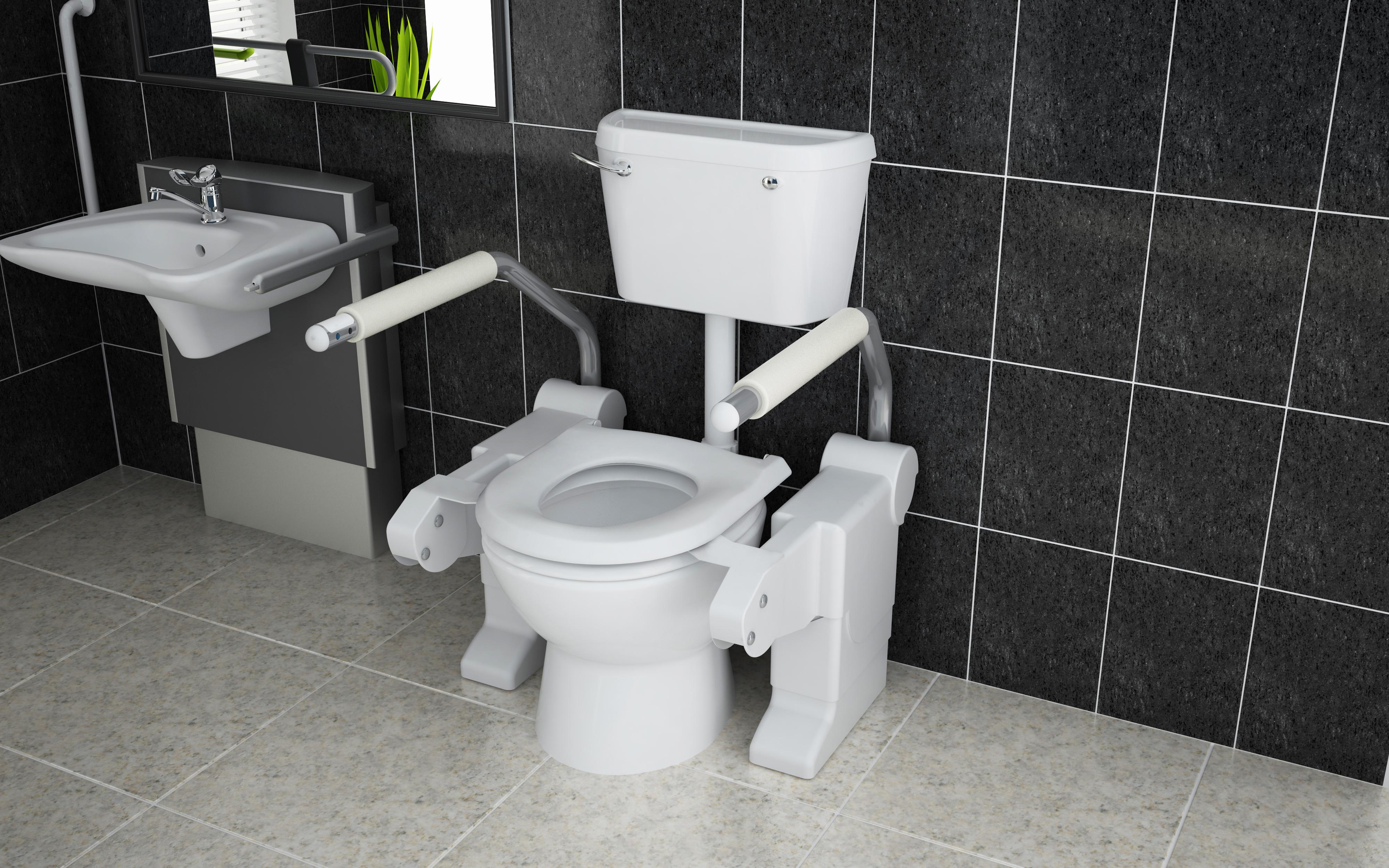 closomat toilet 1