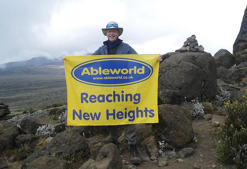 paul boniface ableworld kilimanjaro crop