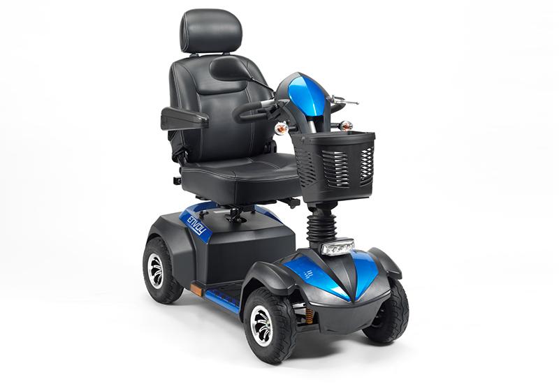 Drive DeVilbiss Envoy scooter