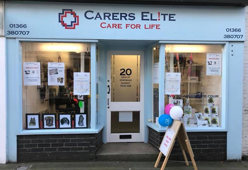 carers elite