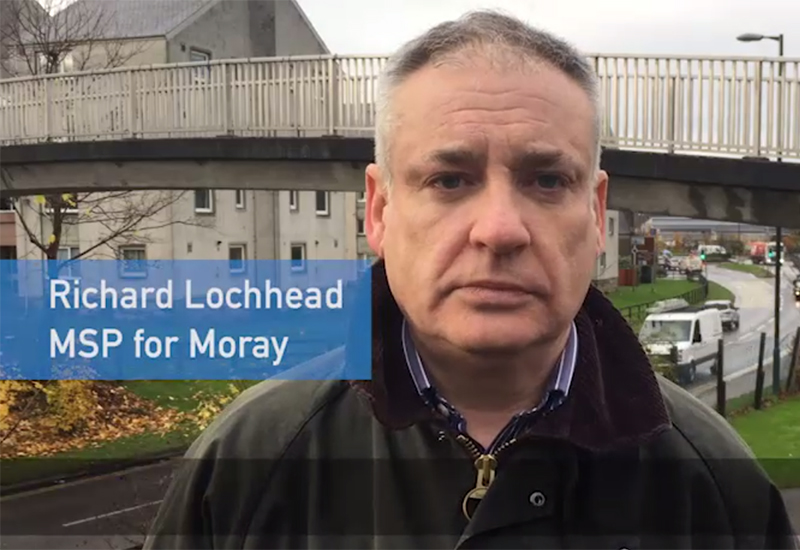 richard lochhead