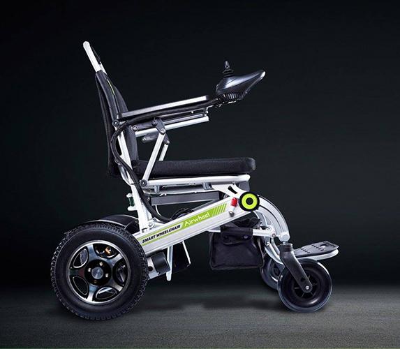 Airwheel H3 powerchair John Preston Healthcare – Copy