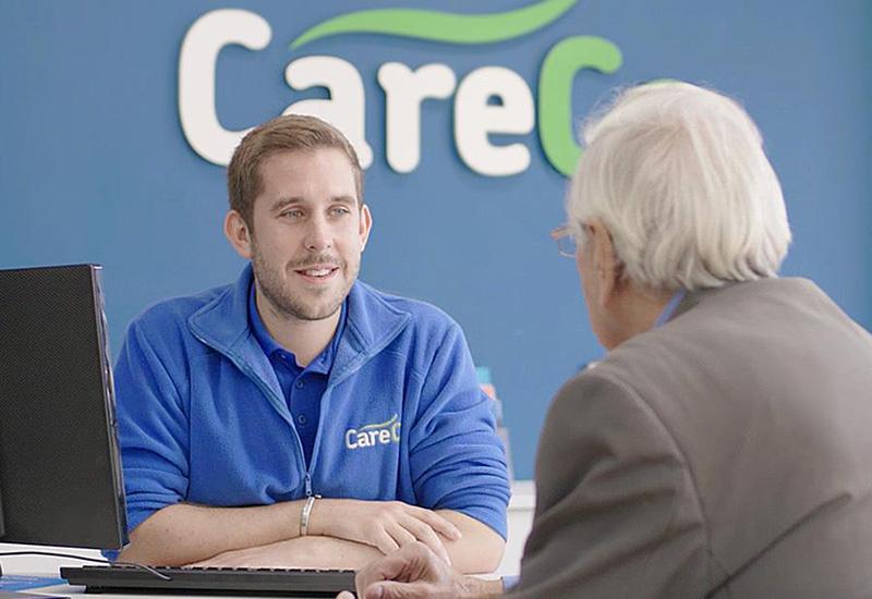 careco facebook staff