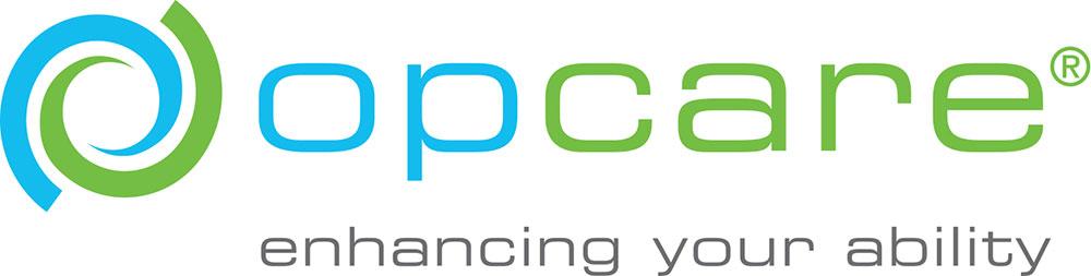 Opcare logo – with strapline – XL(1000×253)