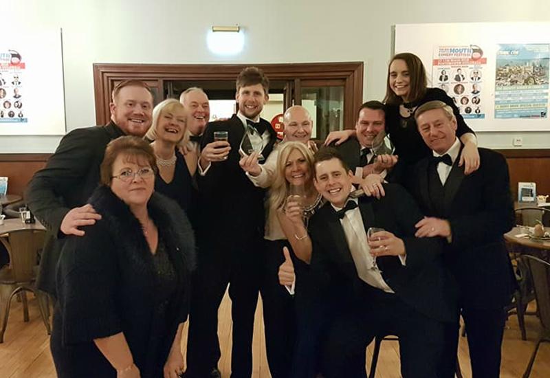 solent mobility centre news awards