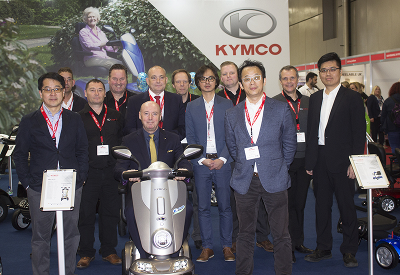 kymco naidex 18 crop