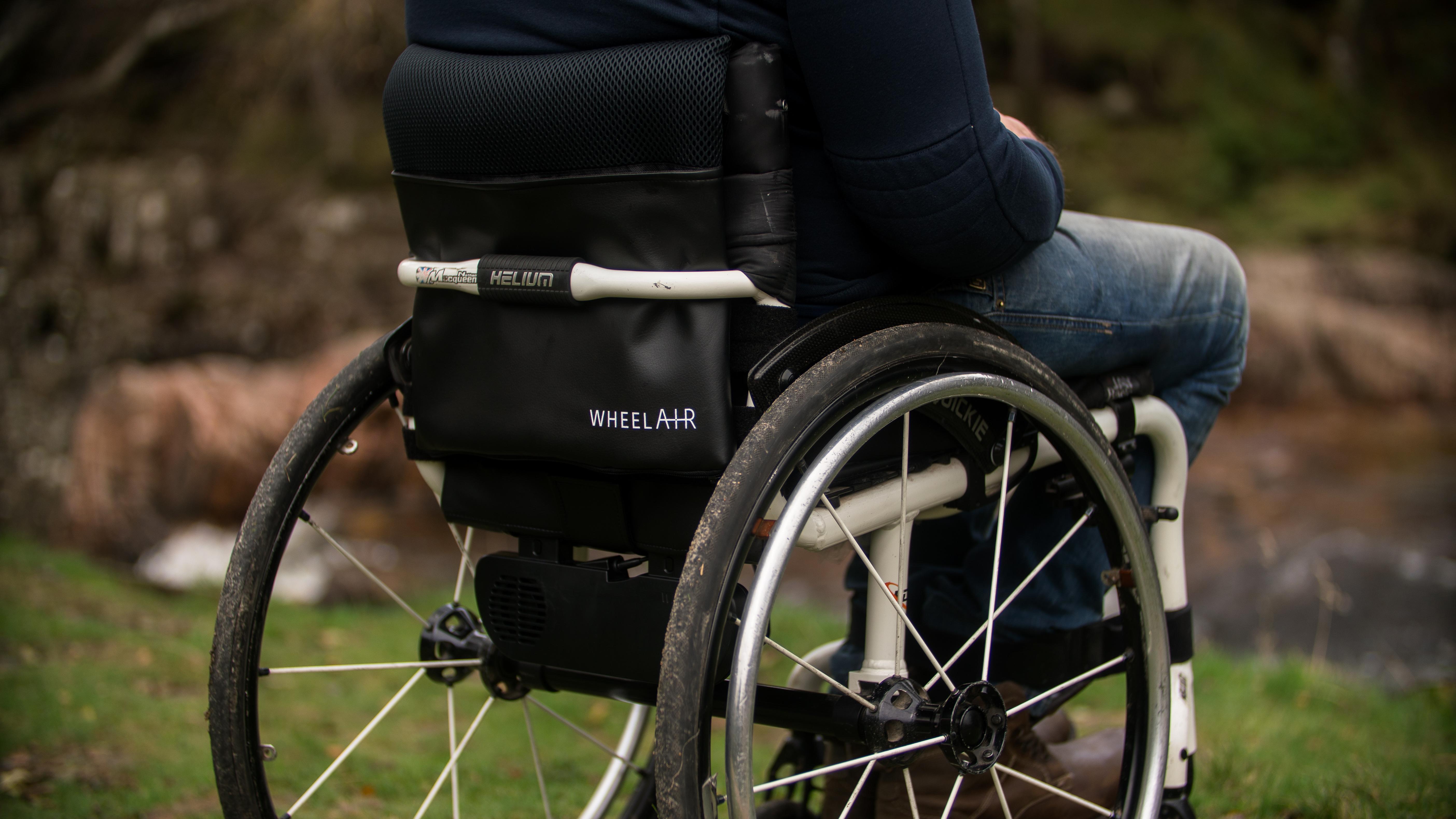 wheelAIR