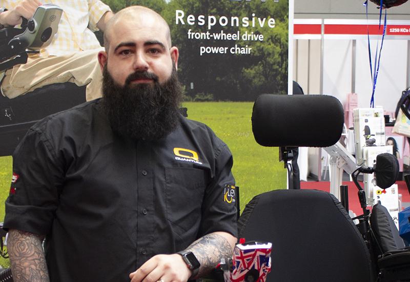 Pride Quantum Rehab Martin Ross CROP