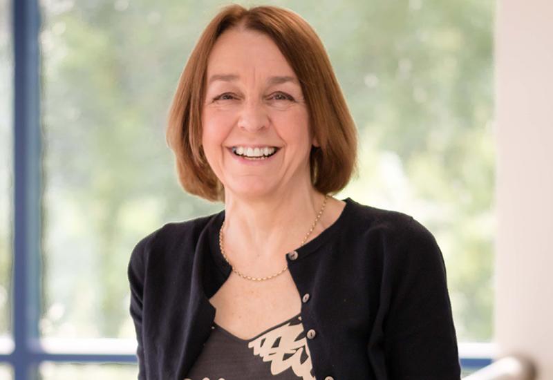 Ruth Ingledew AKW MD