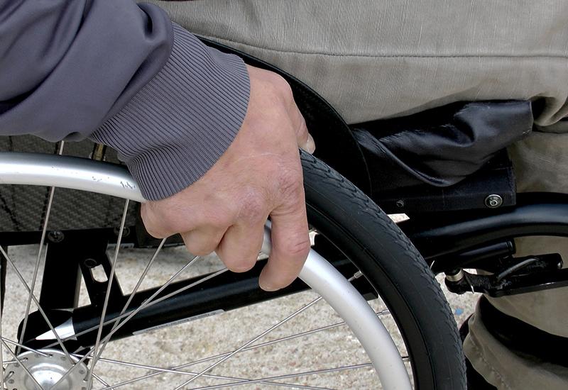 wheelchair pixabay