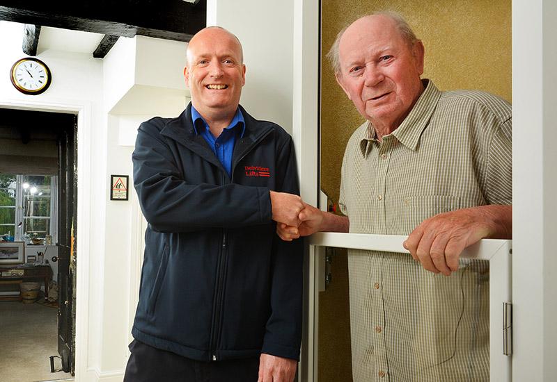 stiltz lifts dealer partner belvidere lifts
