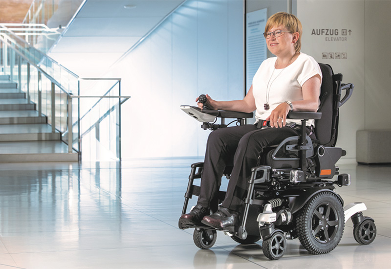 ottobock midwheel drive juvo powerchair