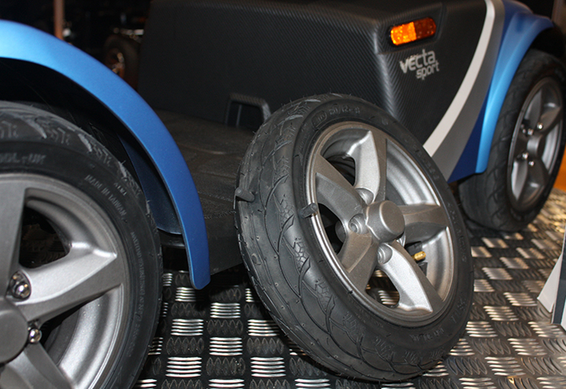 Electric Mobility RunOn tyre system crop