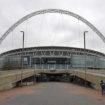 BRITAIN-SPORT-STADIUM-WEMBLEY