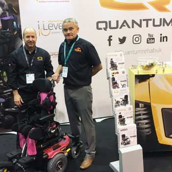 Quantum and Lecky pic