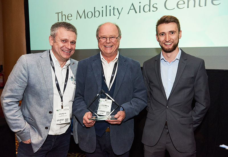 The Mobility Aids Centre Crop