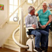 california mobility stairlift