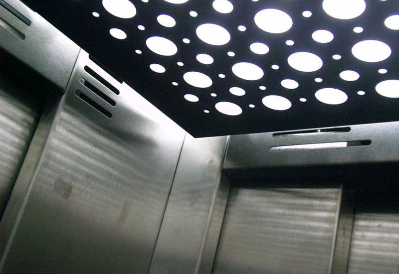 lift stock