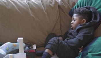 newlife disabled child