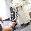 Handicare-1100-mechanic-installation-sml