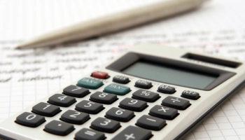 calculator-tax-finances-crop-stock