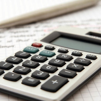 calculator-tax-finances-crop-stock