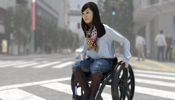 phoenix ai wheelchair toyota challenge