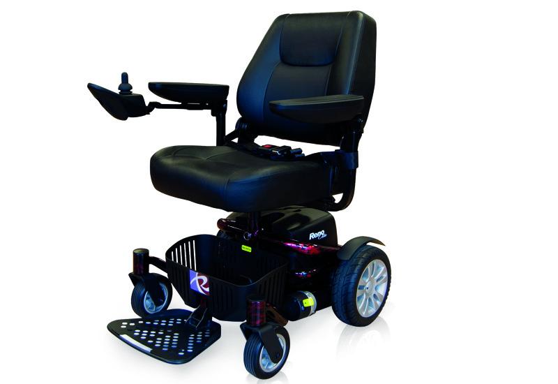 roma powerchair