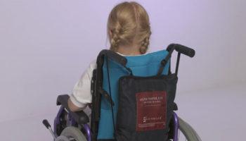 silvalea travel sling
