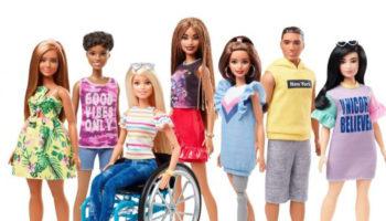 mattel barbie fashonista
