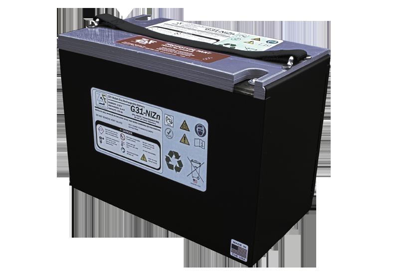 zaf battery