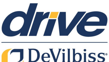 Drive-DeVilbiss-Logo-vertical Logo