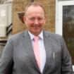 Mr Mark Bates crop