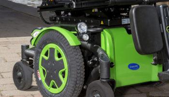 invacare powerchair crop