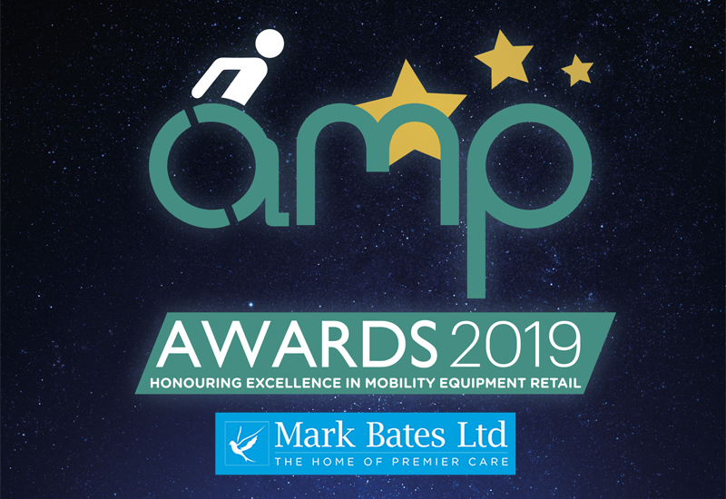 amp awards 2019 logo mark bates
