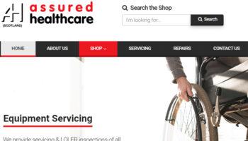 assured healthcare