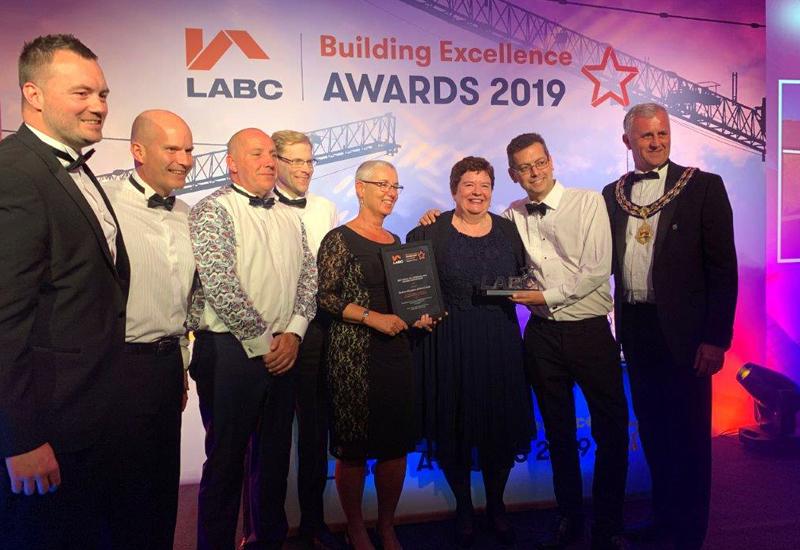 ABC wins Noakes Meadow award